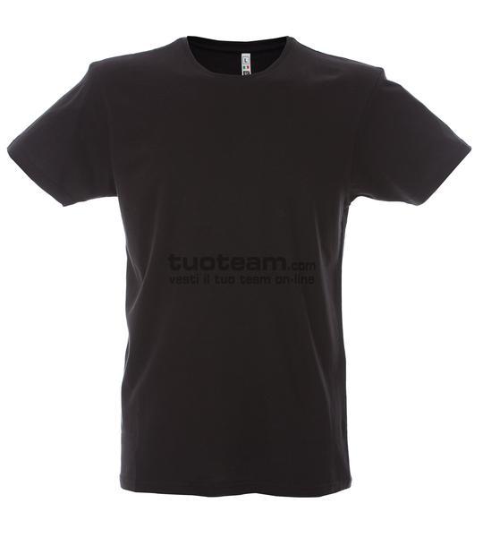 99151 - T-Shirt Uruguay - NERO