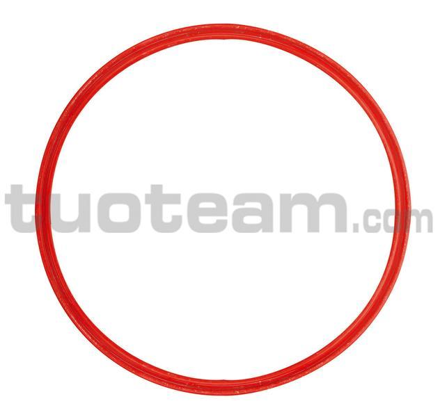 7212A - cerchi allenamento rosso ø40