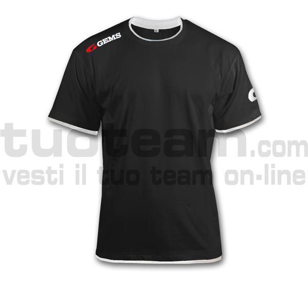 JC01 - T-shirt Egitto - NEROBIANCO