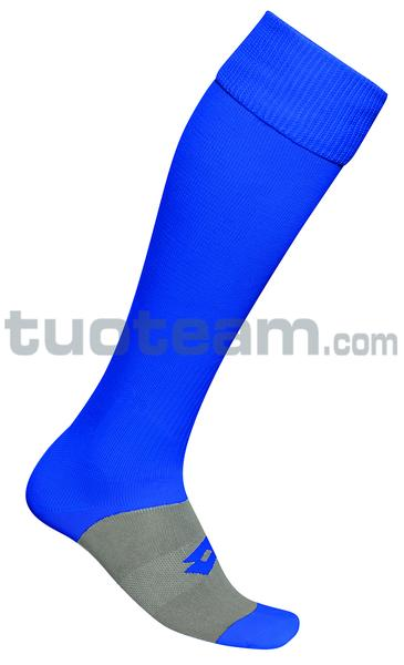 L55727 - DELTA SOCK TRNG LONG - ROYAL