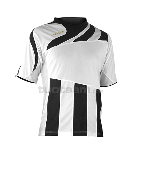 0015726 - Mira Jersey - WHITE/BLACK
