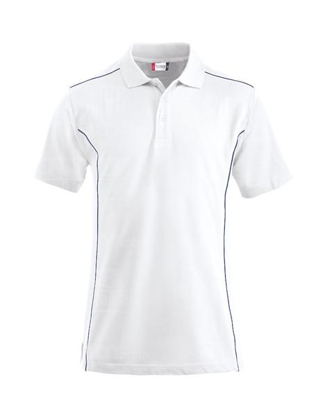 028222 - Polo new Conway - 00 bianco