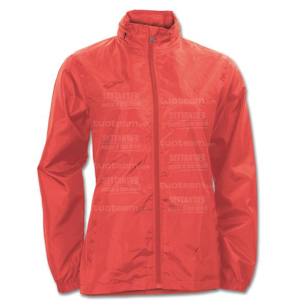 900037 - RAINJACKET GALIA - 040 ARANCIO