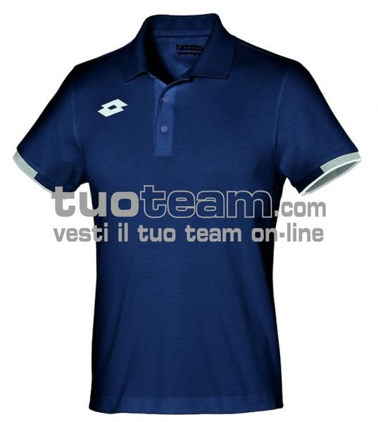 L58650 - DELTA POLO PQ - navy blue