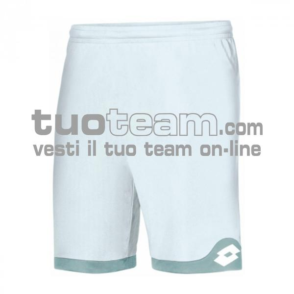 L58651 - DELTA PLUS SHORT JR - bianco brillante