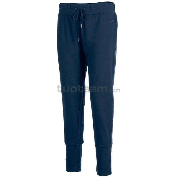 900688 - PANTALONE STREET 80% cotton terry 20% elastan - 331 Dark Navy