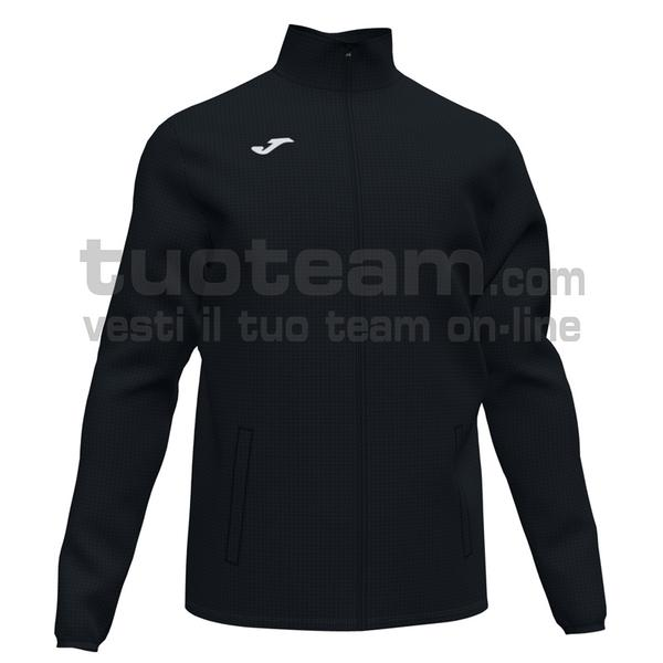 101602 - ELITE VII WINDBREAKER 100% polyester - 100 NERO