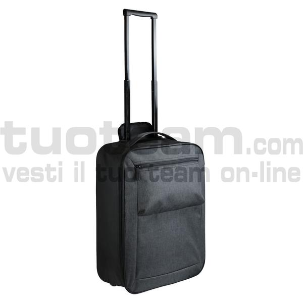 040314 - Prestige Trolley