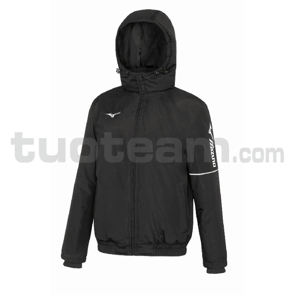 P2EE7900 - Trad Bomber jacket JR - Black/Black