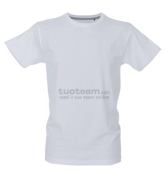99428 - T-Shirt New Maldive Man - BIANCO