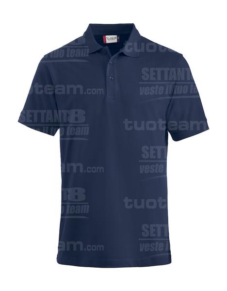 028204 - POLO Lincoln - 58 blu navy