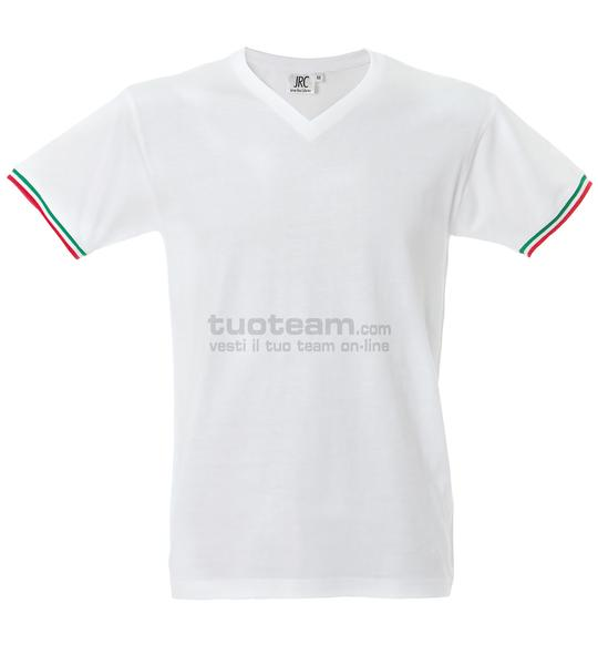98997 - T-Shirt New Milano - BIANCO