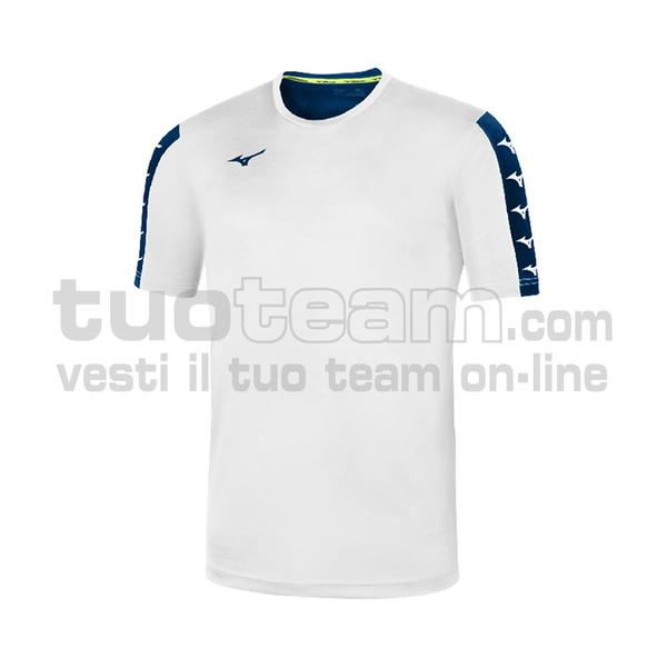 32FA9A51 - TEAM NARA TRAIN. TEE - white