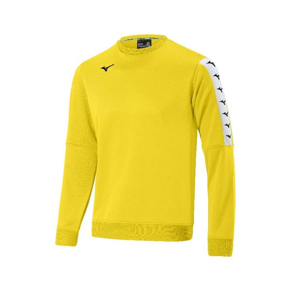 32FC9B03 - NARA TRN SWEAT JR - Yellow