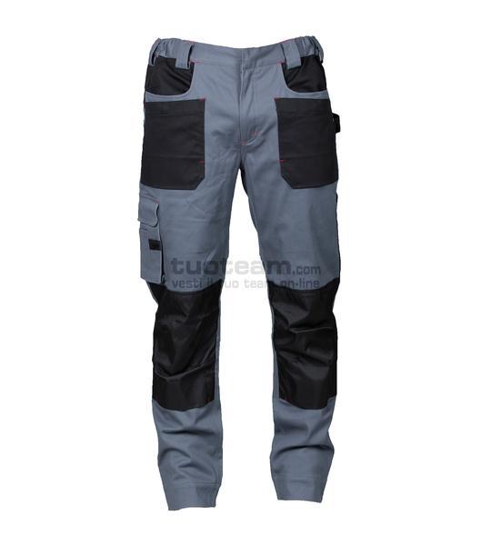 99373 - Pantalone Mostar - GREY