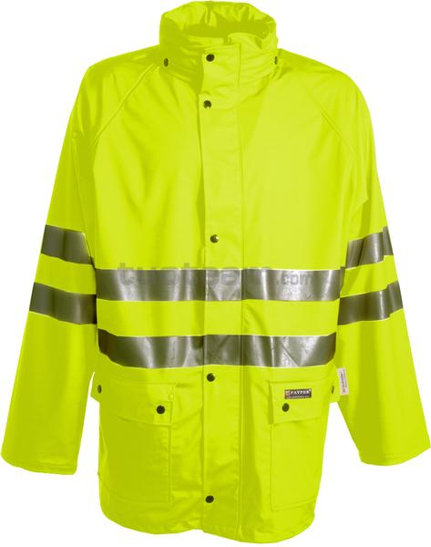 RIVER-JACKET - GIACCA RIVER-JACKET - GIALLO FLUO