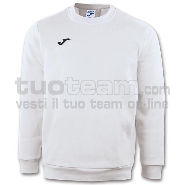 101333 - FELPA CAIRO II 100% polyester fleece - 200 BIANCO