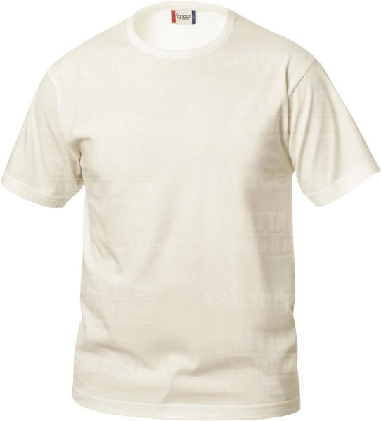 029032 - T-SHIRT Basic T Junior - 815 beige