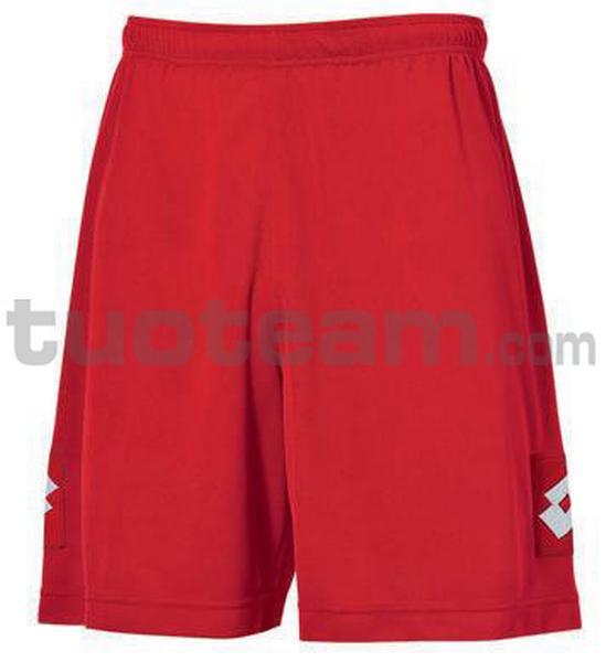 L5037 - PANTA SPEED rosso