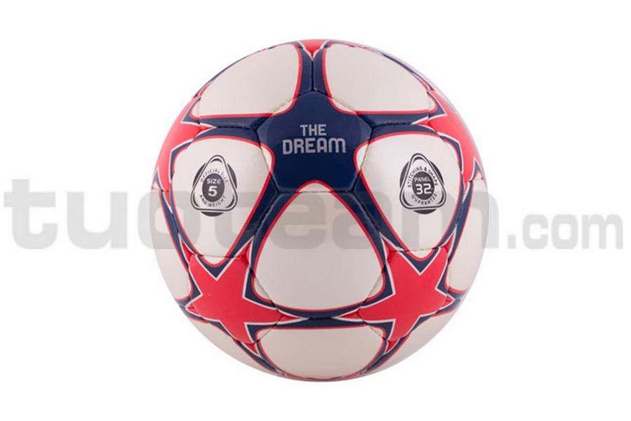 780201 - PALLONE THE DREAM - ROSSO