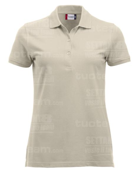 028246 - POLO New Classic Marion S/S - 815 beige