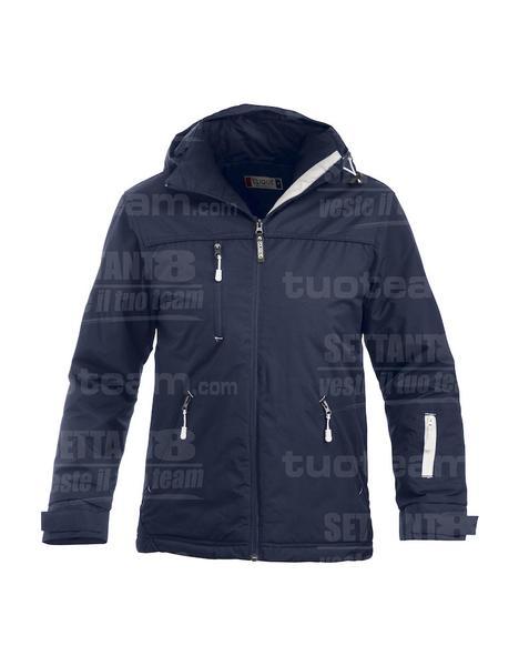 020992 - GIACCA Morris - 580 blu
