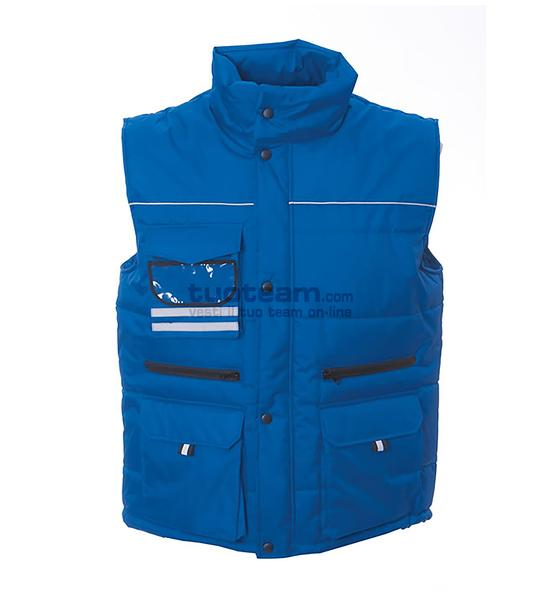 98771 - Gilet HOLLAND - BLU ROYAL