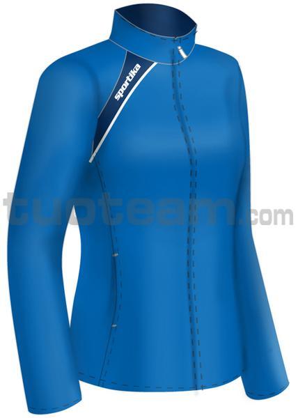 7260 - giacca PANAMA