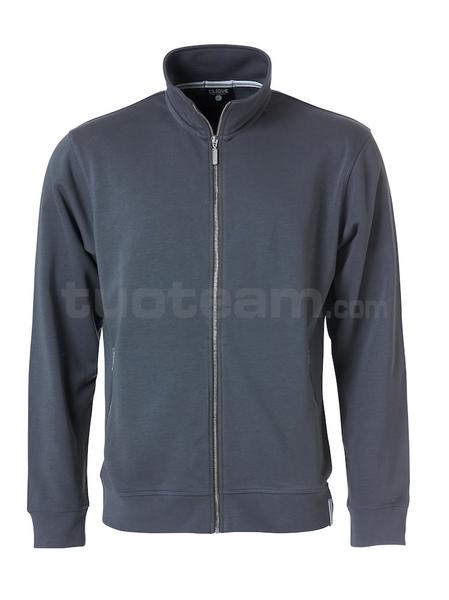 021058 - Classic FT jacket - 90 GRIGIO