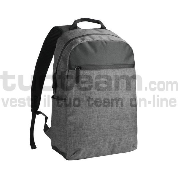 040301 - M�lange Daypack - 95 grigio melange