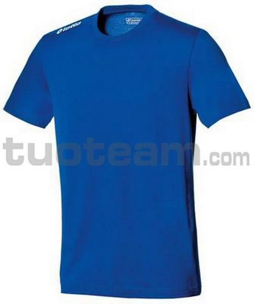 Q8000 - T-SHIRT M/C ZENITH Junior 3 PZ royal