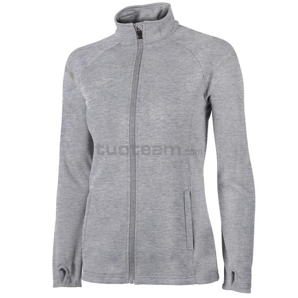 900661 - RACE WOMAN FELPA RACE POLYFLEECE - 280 MELANGE