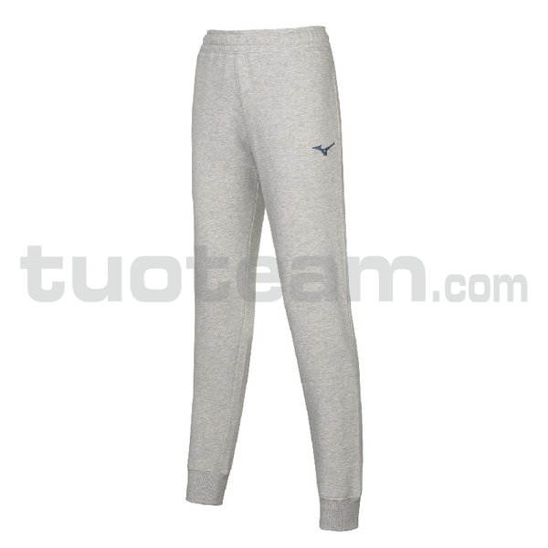 32ED7210 - sweat panta W - Heather Grey/Navy