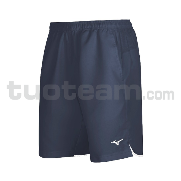 62EB7001 - Hex Rect Short - Navy/White