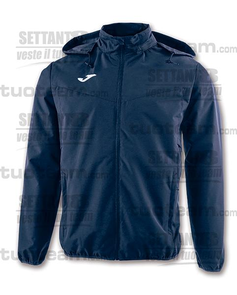 100690 - RAINJACKET BREMEN - 331 BLU NAVY