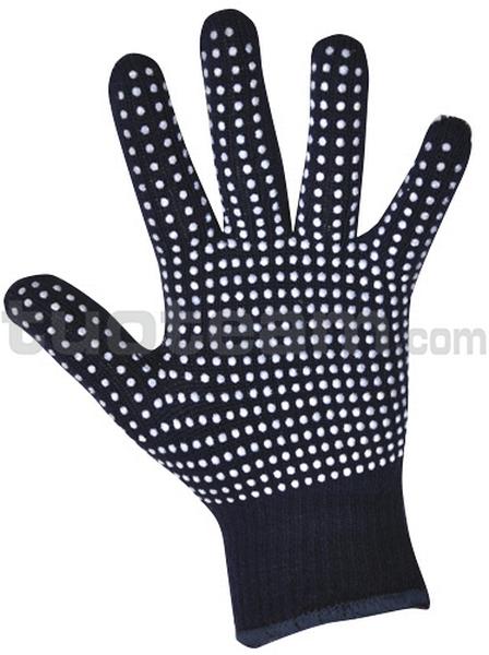GUANTI - guanti allenamento - BLU NAVY