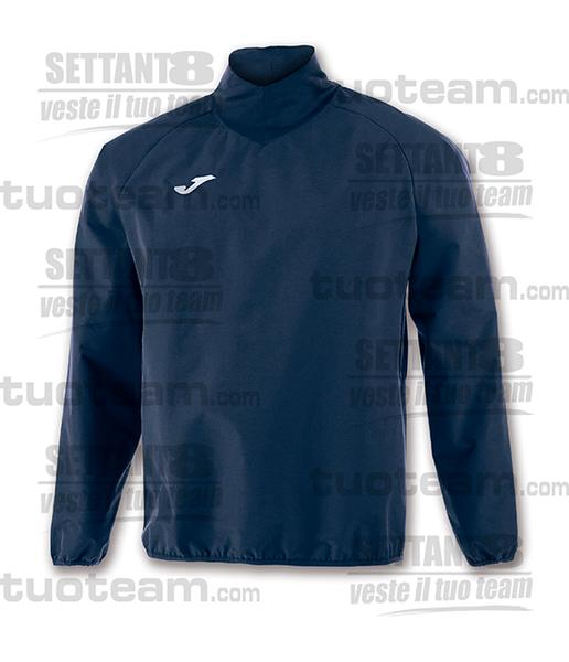 100661 - WINDBREAKER RINFORZATO WIND II - 300 BLU NAVY