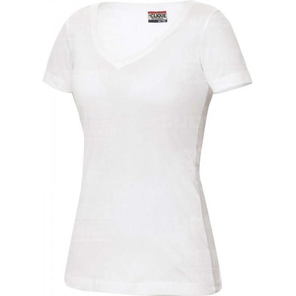 029318 - T-SHIRT Arden - 00 bianco