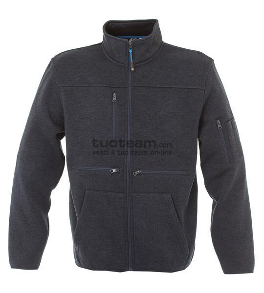 99179 - Knitted Fleece Hannover