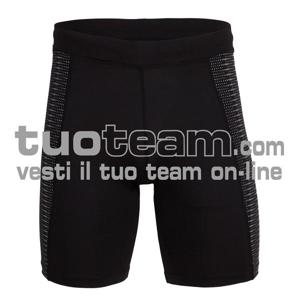 101320 - BERMUDA TIGHT RUNNING 90% nylon 10% elastane