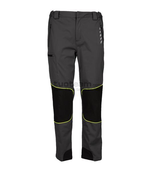 99459 - Pantalone Tonale Softshell - GRIGIO