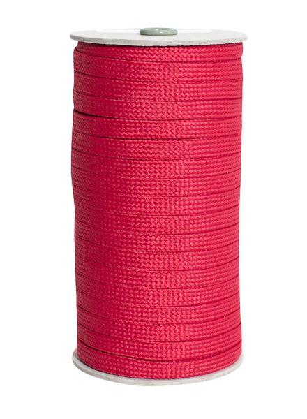 024200 - Drawstring 50m - 35 rosso