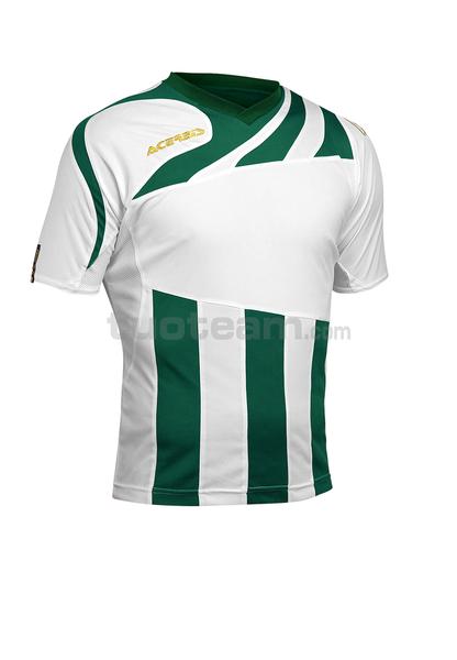 0015726 - Mira Jersey - BIANCO / VERDE