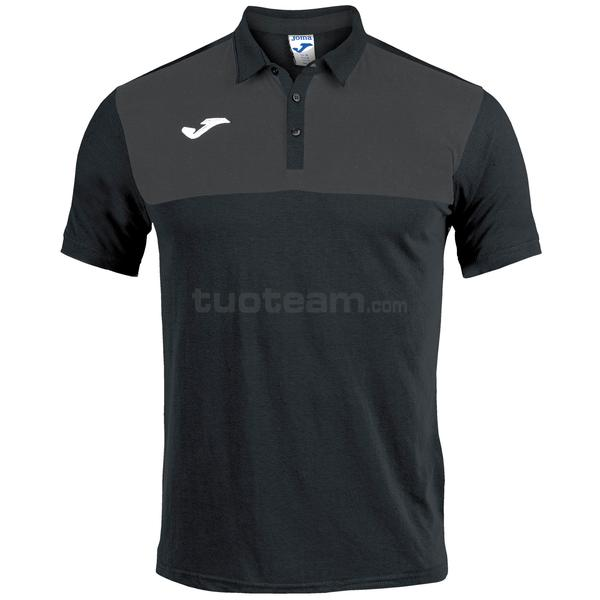 101108 - WINNER II POLO WINNER MC 65% polyester 35% cotton
