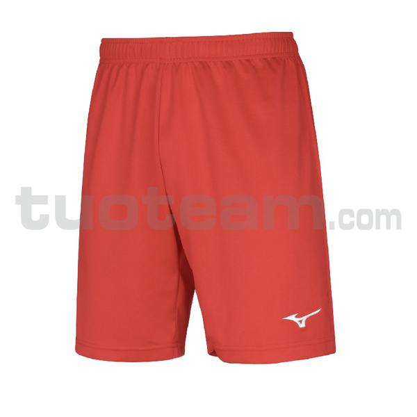 P2EB7635 - Trad shukyu short - Red/Red