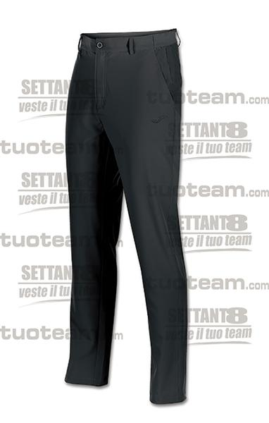 100203 - PANTALONE GOLF TWILL TRAVEL PASARELA - 100 NERO