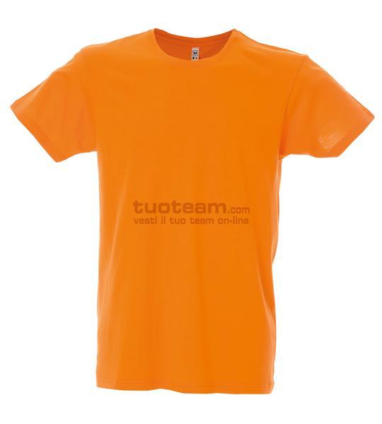 99151 - T-Shirt Uruguay - ARANCIO