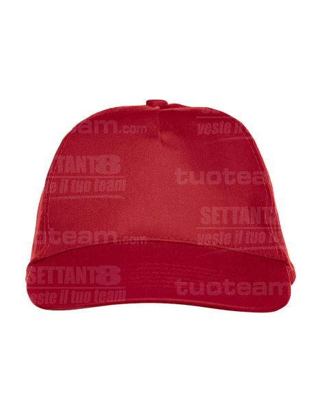 024065 - CAPPELLINO Texas - 35 rosso