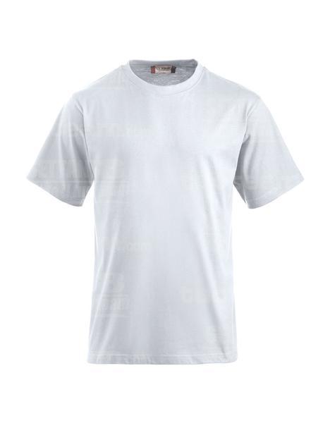 029320 - T-SHIRT Classic-T - 00 bianco