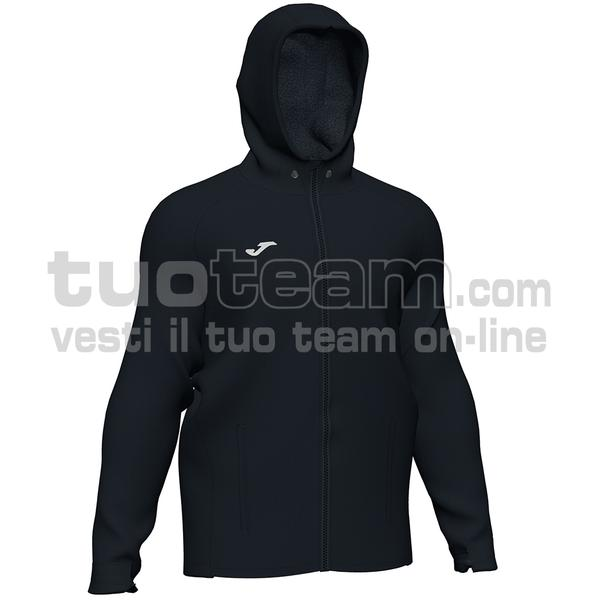 101296 - RAINJACKET INTERNO POLAR CERVINO - 100 NERO